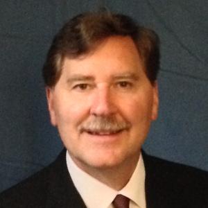 Headshot of Scott Buchanan